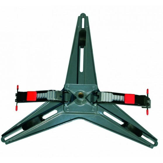 Set of 2 quick clamps, 3 point for X-PERT