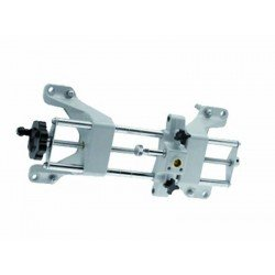 Set of 4 universal 4-point clamps