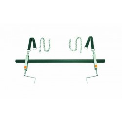 Set of 2 compression bars