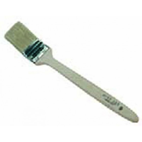 Lubrication brush
