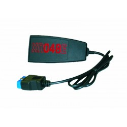 Bluetooth EOBD reader
