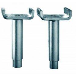 Tampon en U pour 443 9050 et 443 9065 hauteur 190 mm.