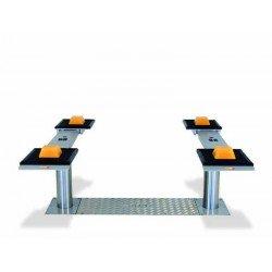 VISION III 3,5T à Plateaux ajustables simples 1600-2200 mm