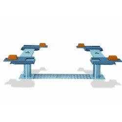 VISION III 3.5T - XY platforms - 1400-2000 mm