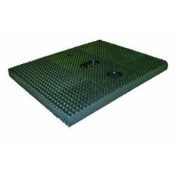 Rubber pads 20 mm