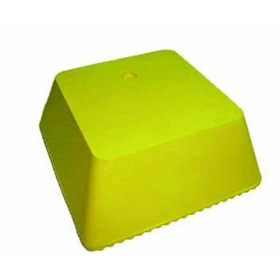 Rubber pads 100 mm