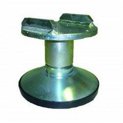 Rehausse 122 - 182 mm