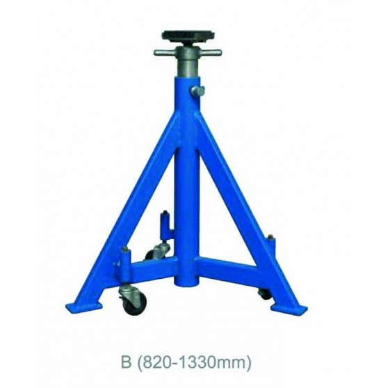 Set of 4 type B jack stands