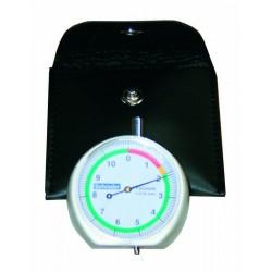 Tyre wear gauge