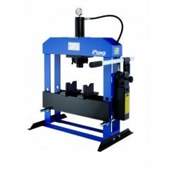 10T bench press