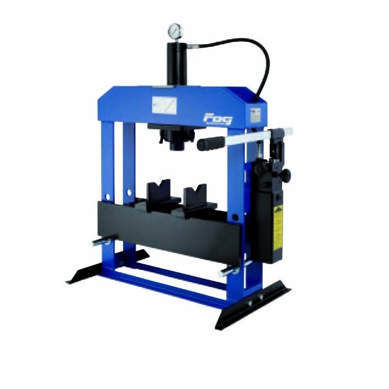 15t bench press fog automotive quipements de garage