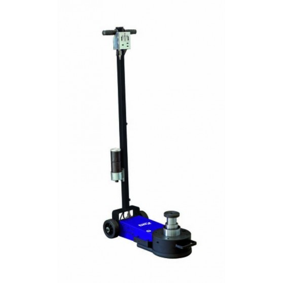 15T, 30T, 60T air oleopneumatic trolley jack