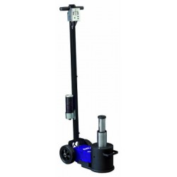 20T, 40T air oleopneumatic trolley jack