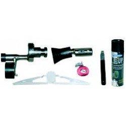 PAX wheels accessories kit