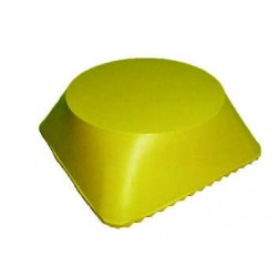 Rubber pads 40 mm