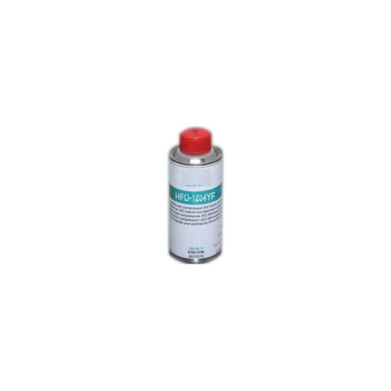 Bidon d'huile HFO-1234YF