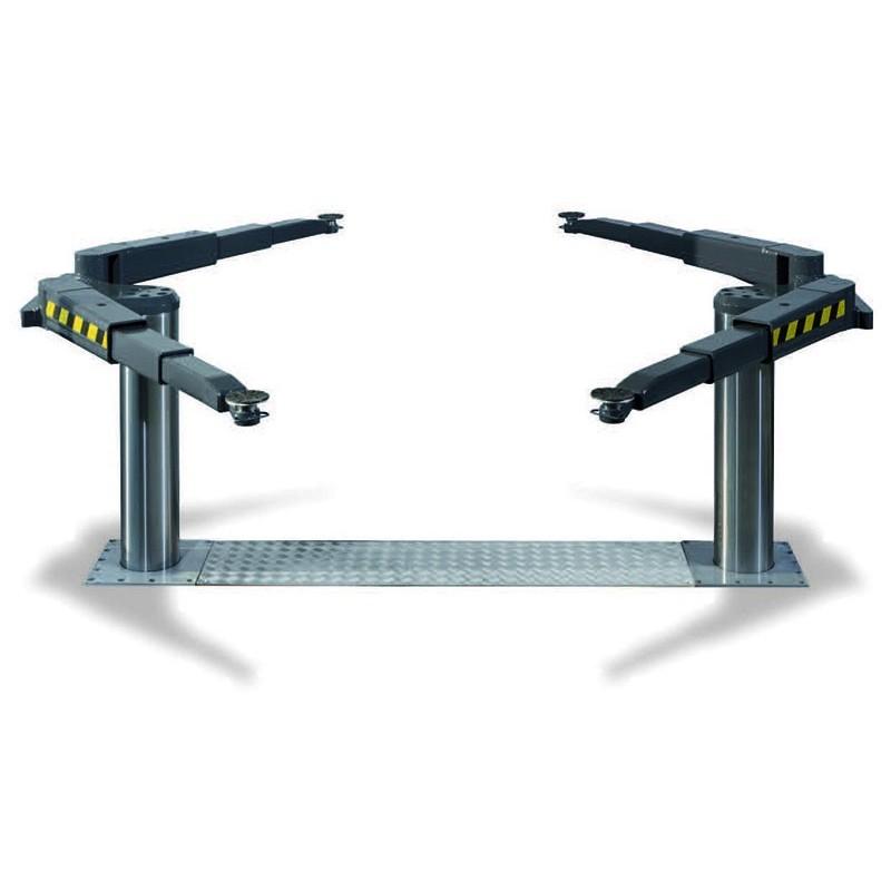Ponts à vérins 5T Bras en V