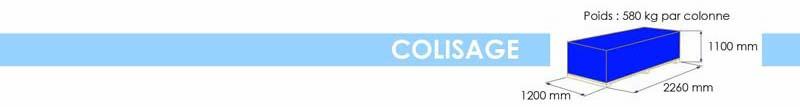 4549607 - colisage