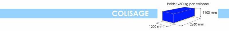 4549608 - colisage