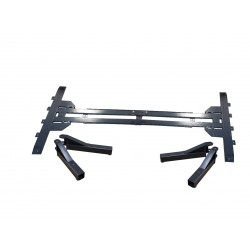 Chassis & lowered arms kit