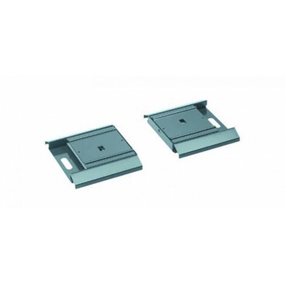 Set of 2 side-slip plates