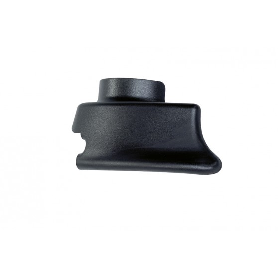 Protection for rear tool-head