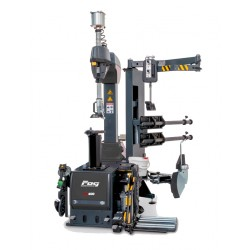 30'' tyre changer with chuck