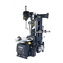 22'' automatic tyre changer - 2 speeds - Additional arm - Ergo Control