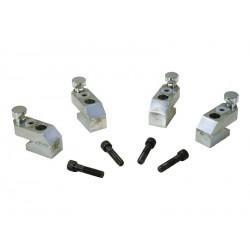 Claw protection for aluminium rims
