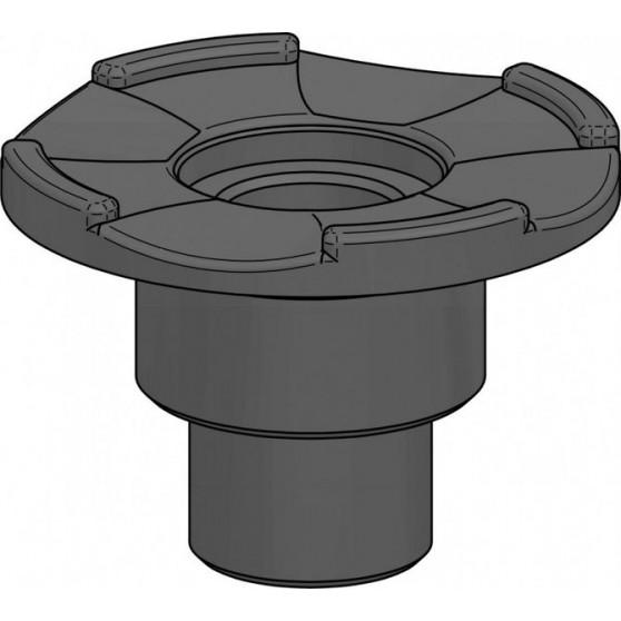 Tampon diamètre 55mm