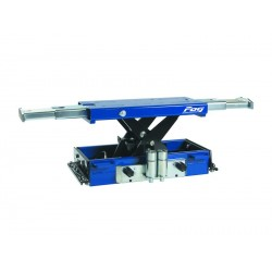 Jacking beam capacity 2.6T