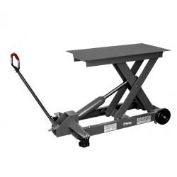 1500 kg hydraulic lifting table