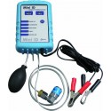 Gas analyser for R134A