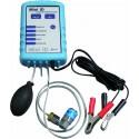 Analyseur de gaz pour R134A