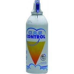 Leak-detector spray
