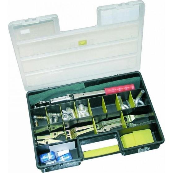 Lockring base kit