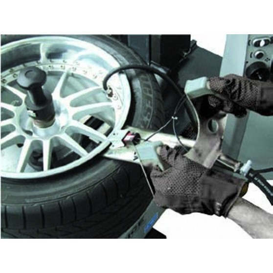Gonflage tubeless pour UTM.730PRO