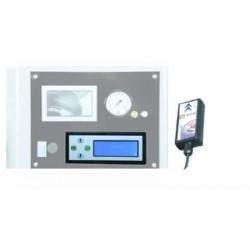 Appareil de contrôle capteurs TPMS