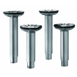 Round pad height 190 mm