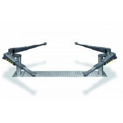 VISION III 3.5T - V arms - Min. height 70 mm (2600 mm between cylinders)