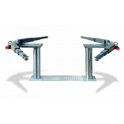 VISION III 5T - V arms (adjustable in width)