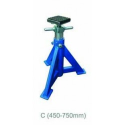 Set of 4 type C axle stands