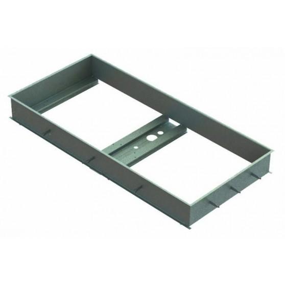 Mounting frame