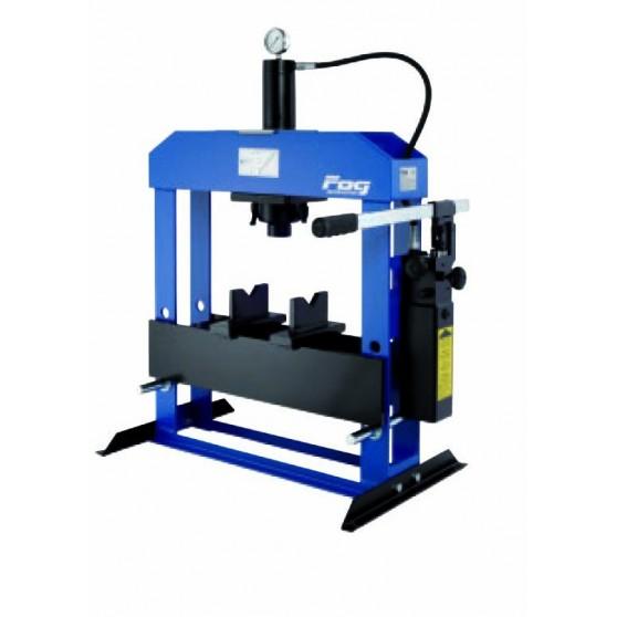 15T Bench press - Fog Automotive - équipements de garage