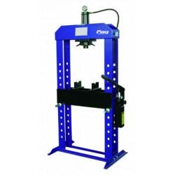 25T Workshop press + pedal
