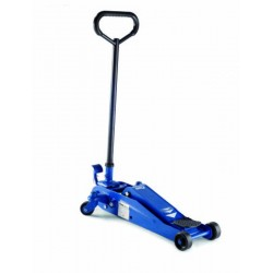 2T air hydraulic trolley jack
