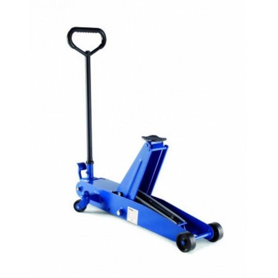 3T air hydraulic trolley jack