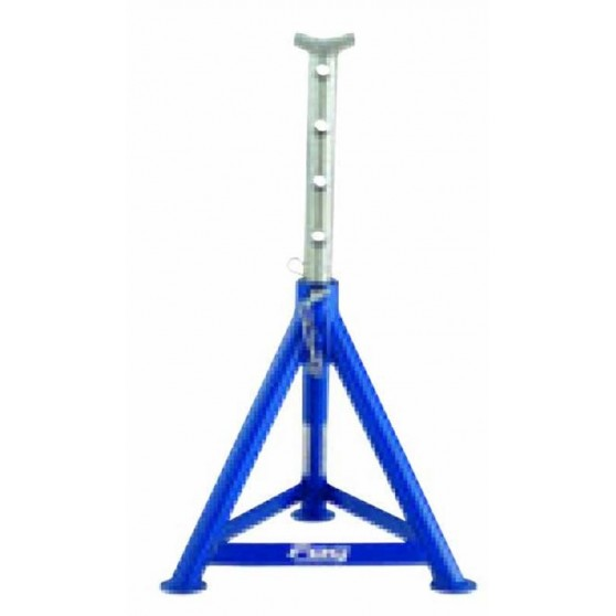 8T high axle stand