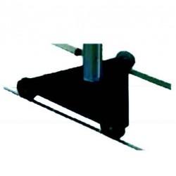 Kit socle et rail