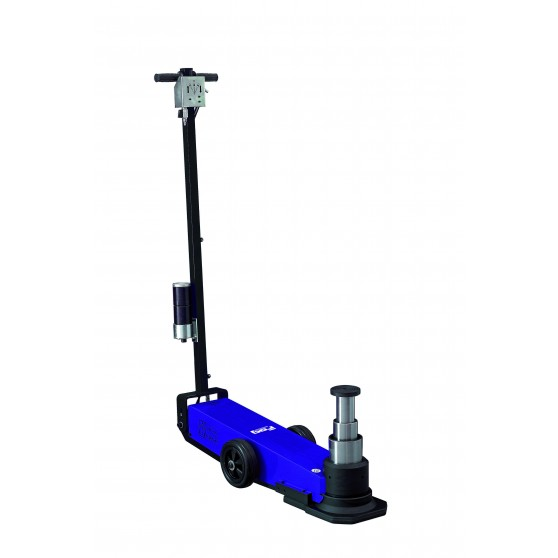 18T, 30T, 60T air oleopneumatic trolley jack